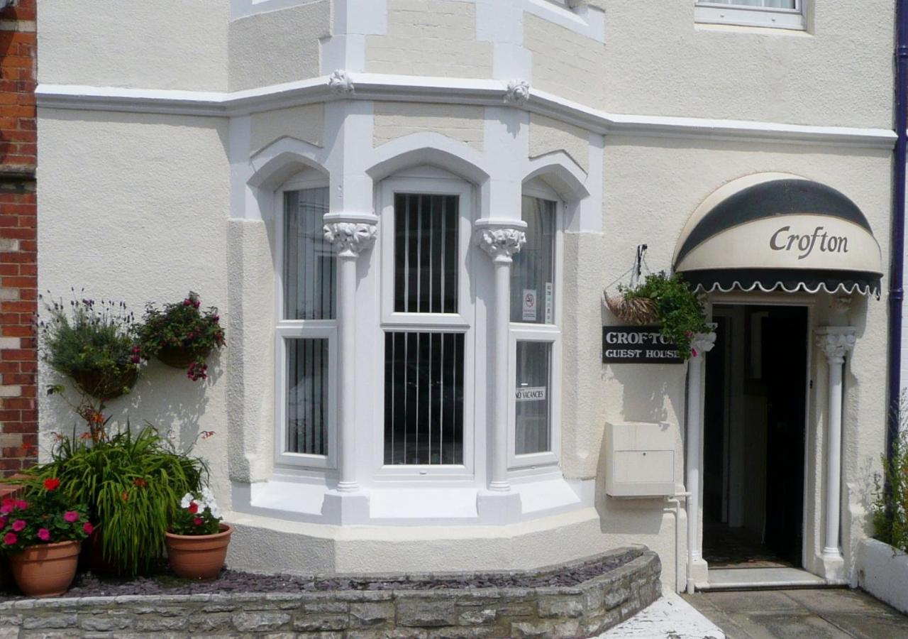 Гостевой дом  Crofton Guest House  - отзывы Booking