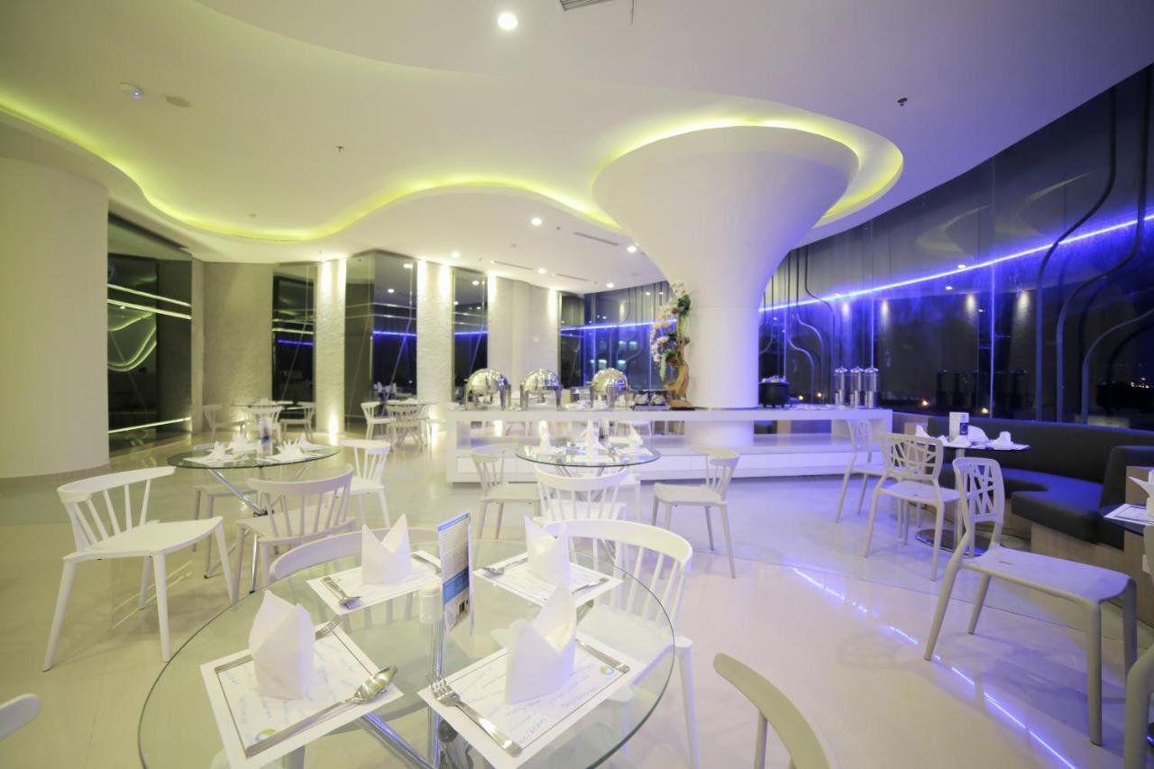 Ozone Hotel Pantai Indah Kapuk Jakarta 7 1 10 Updated 2021 Prices