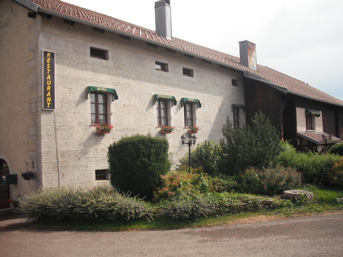 Отель  Auberge de la Motte  - отзывы Booking