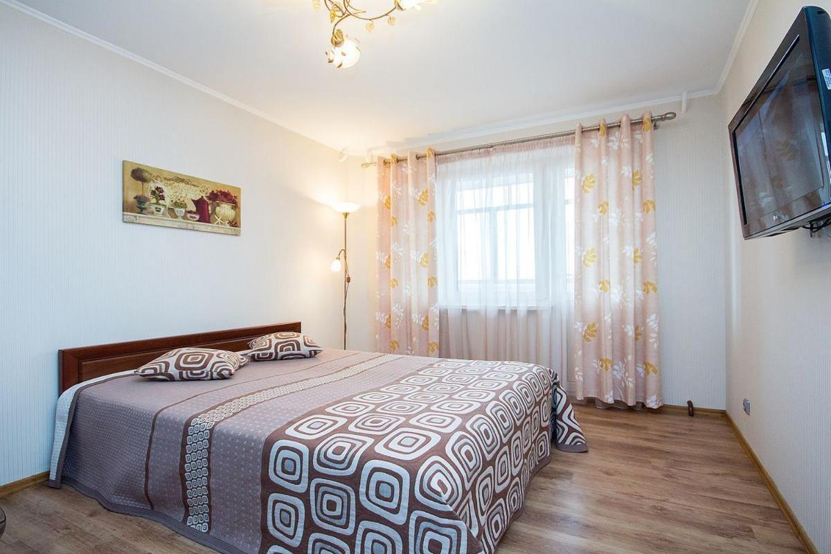 Апартаменты/квартира  Apartment on Pritytskogo street  - отзывы Booking