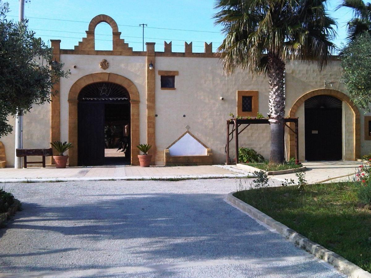 Отель типа «постель и завтрак»  Baglio Calia  - отзывы Booking