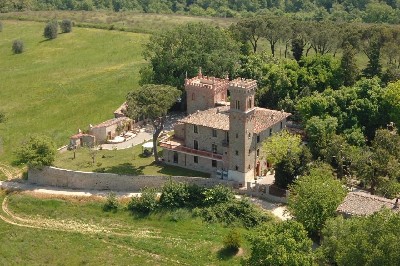 Загородный дом  Relais Castelluccio Palusse  - отзывы Booking