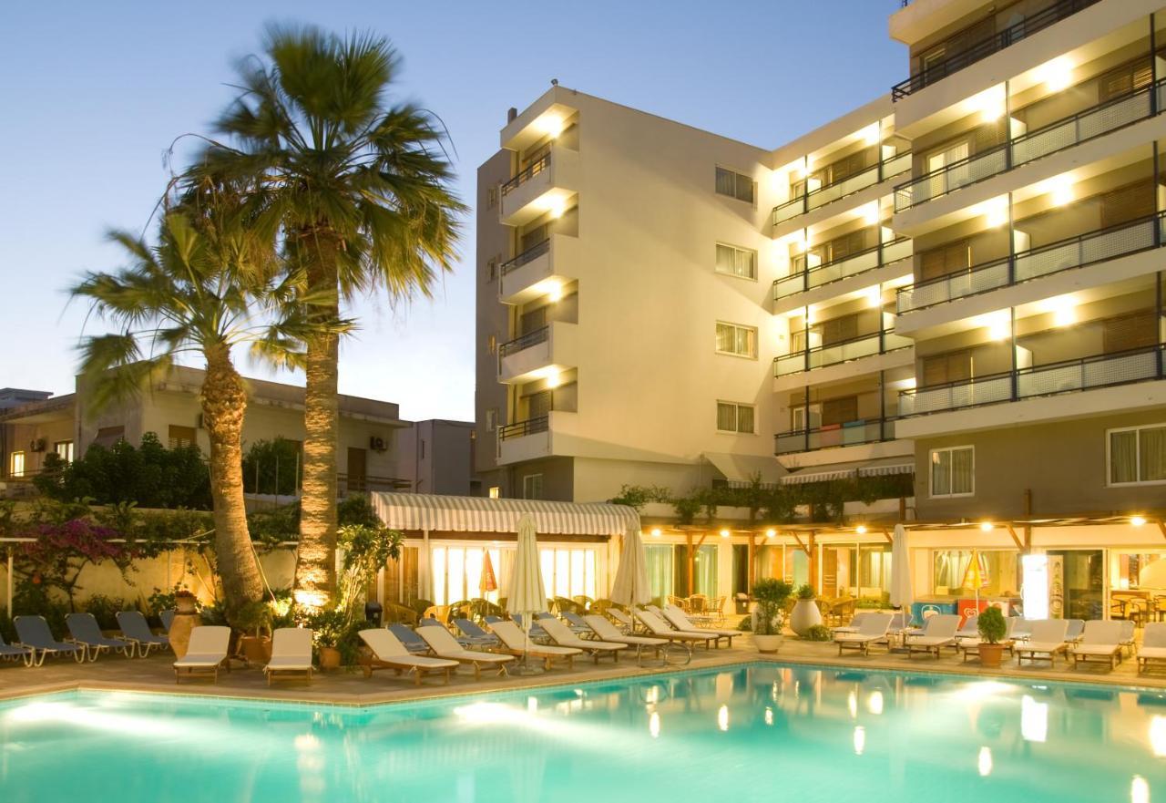 Отель  Best Western Plus Hotel Plaza