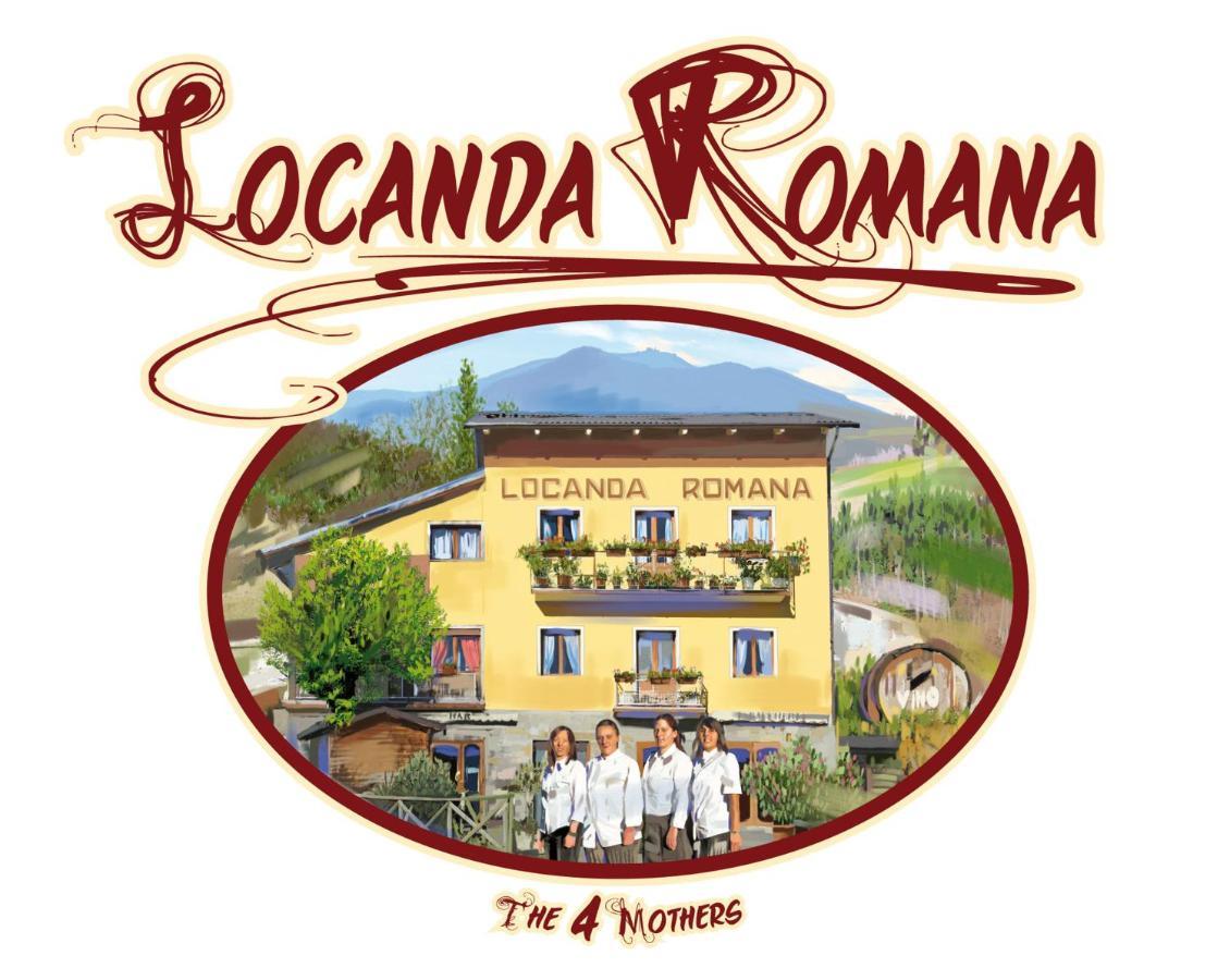 Отель  Locanda Romana  - отзывы Booking