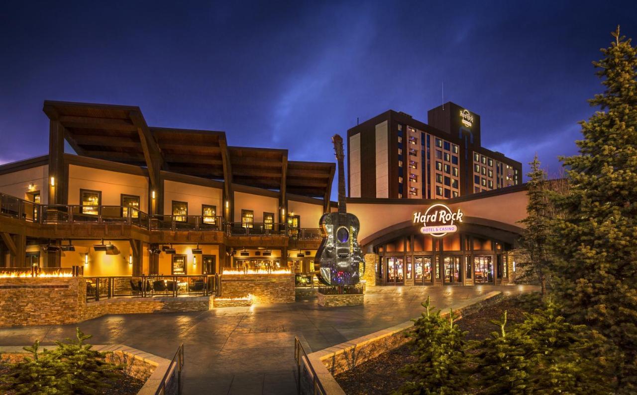 south lake tahoe nevada casinos