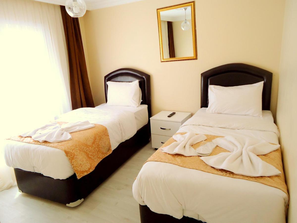Отель Tolga Hotel