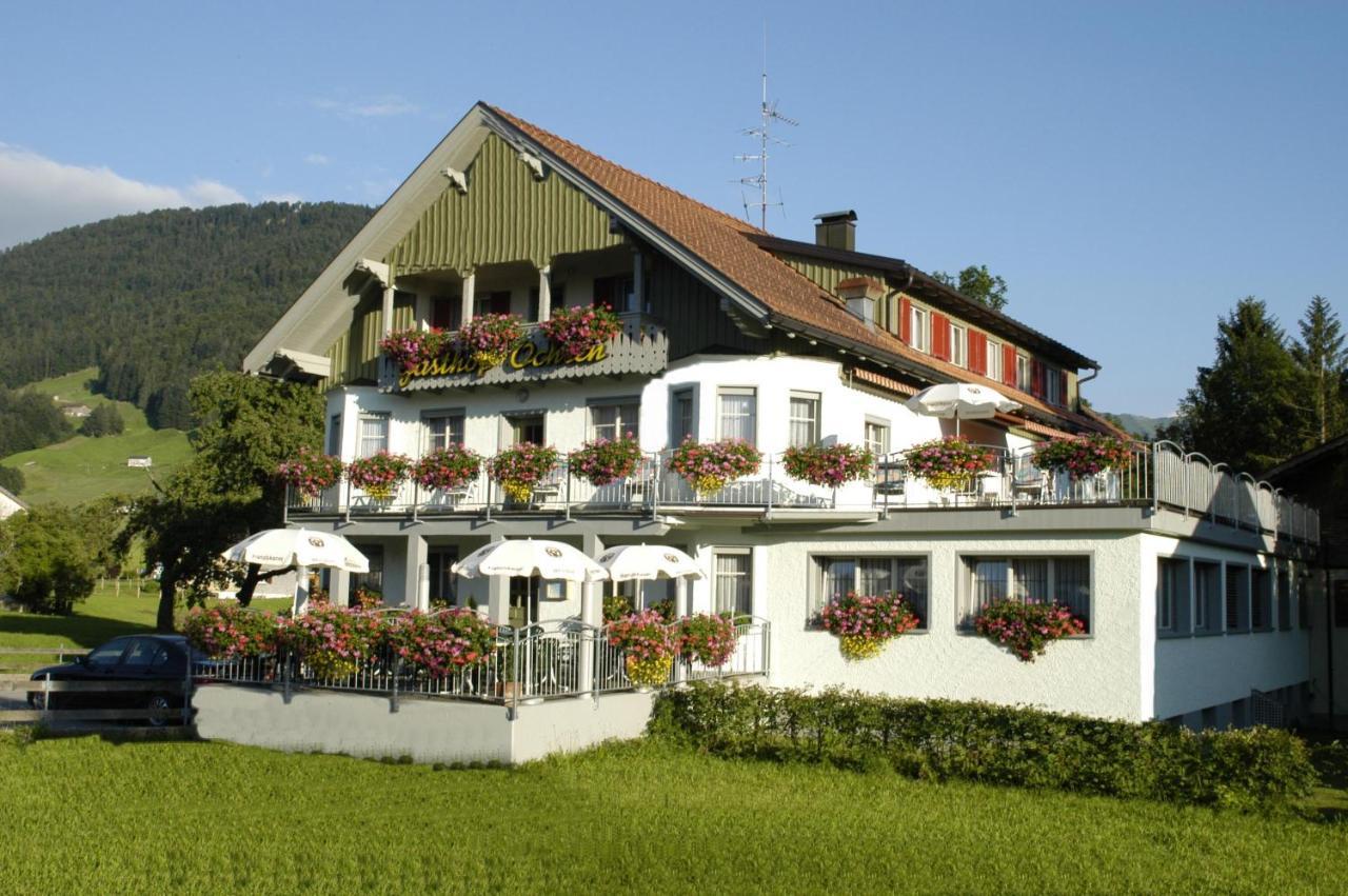Гостевой дом  Gasthof Ochsen