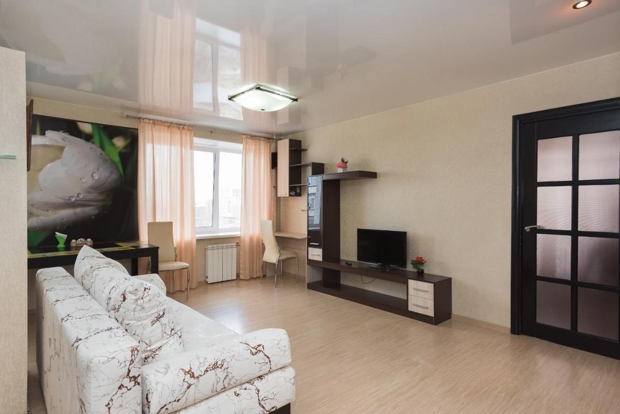 Апартаменты/квартира  Марьин Дом на Свердлова, 2  - отзывы Booking