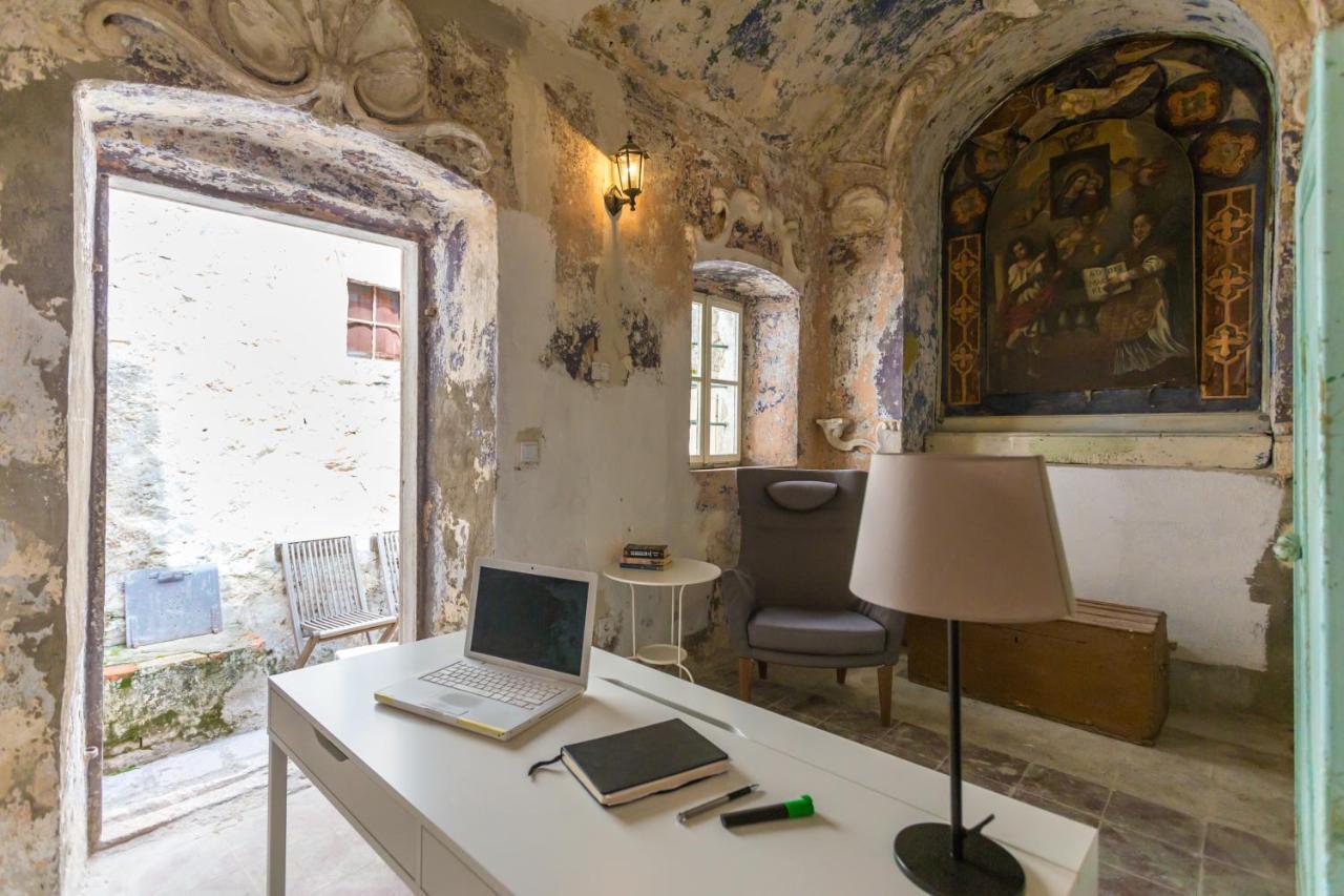 Апартаменты/квартиры  Villa St Vitus