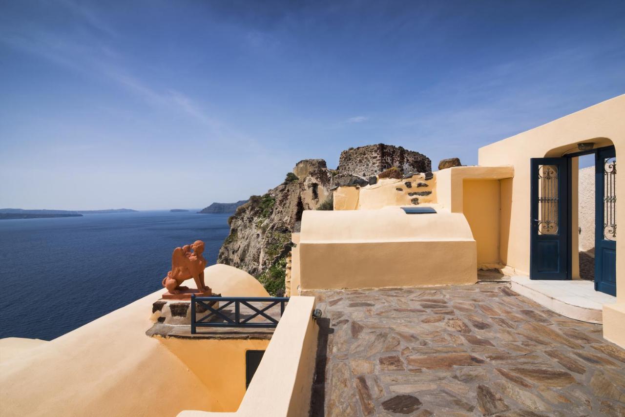 Апарт-отель  Aeifos  - отзывы Booking
