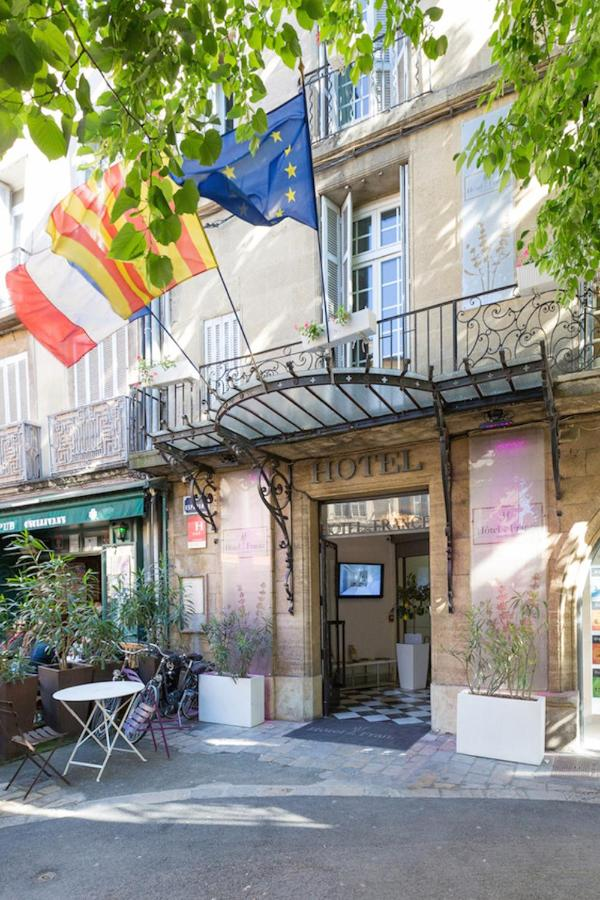 Hotel De France Aix En Provence Updated 2020 Prices