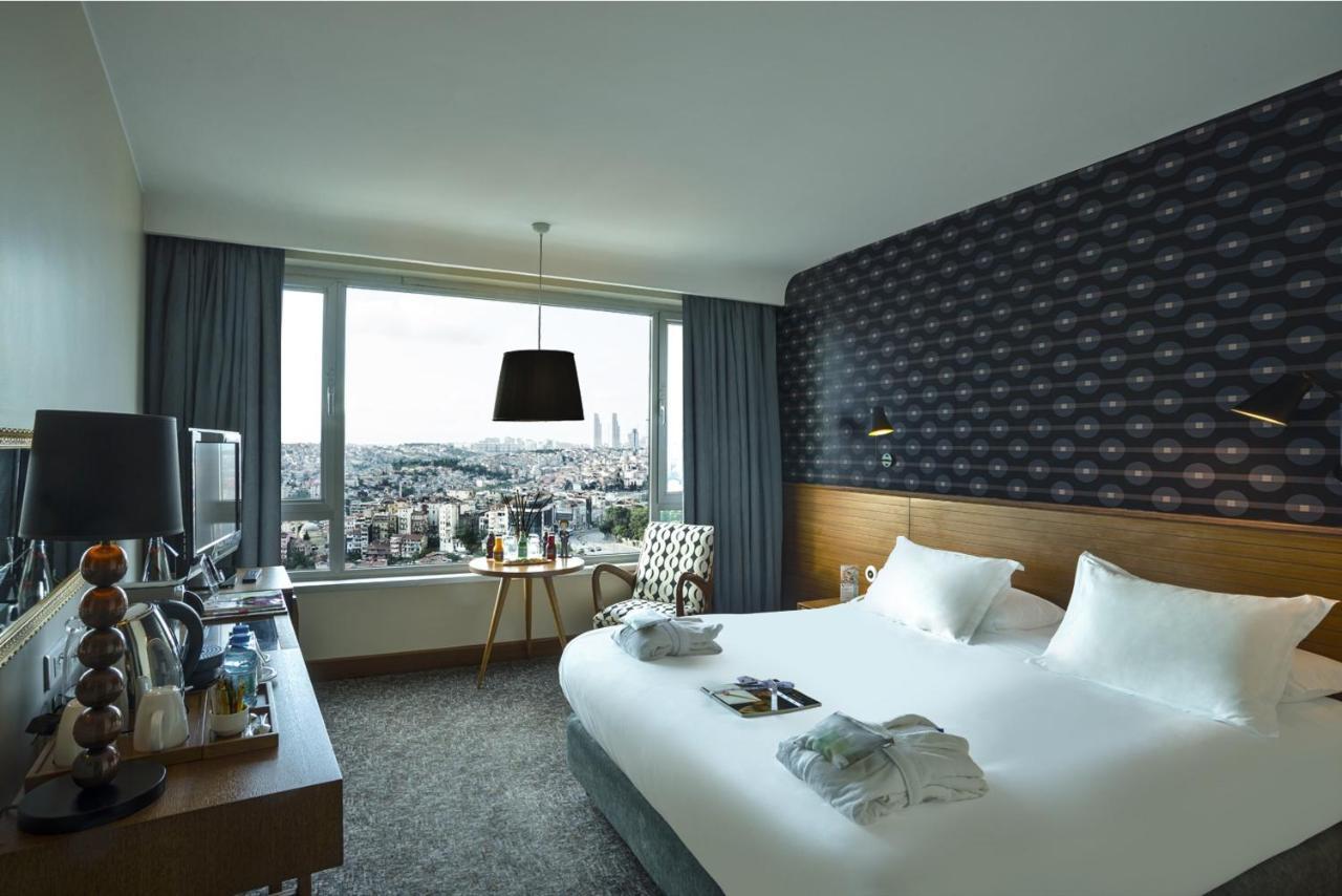Отель  The Marmara Pera