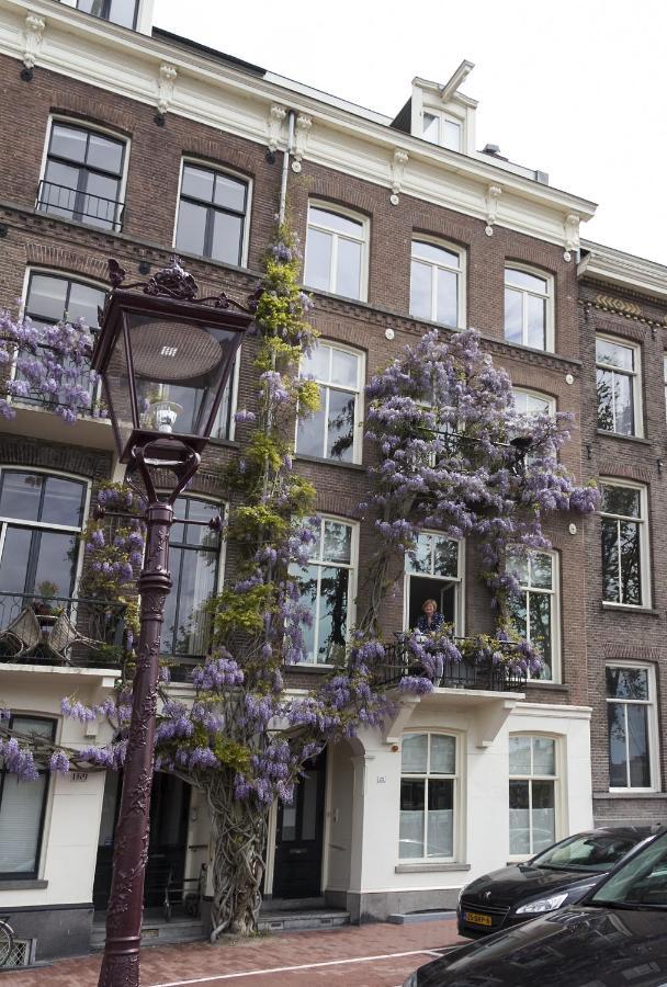 Апартаменты/квартира  B&B Amsterdam Amstel Apartment