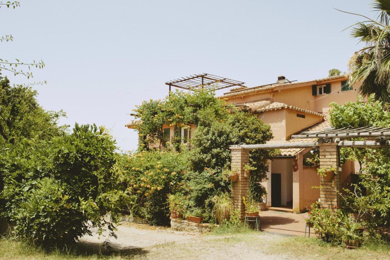 Фермерский дом  Agroturistica Villa Mantineo  - отзывы Booking