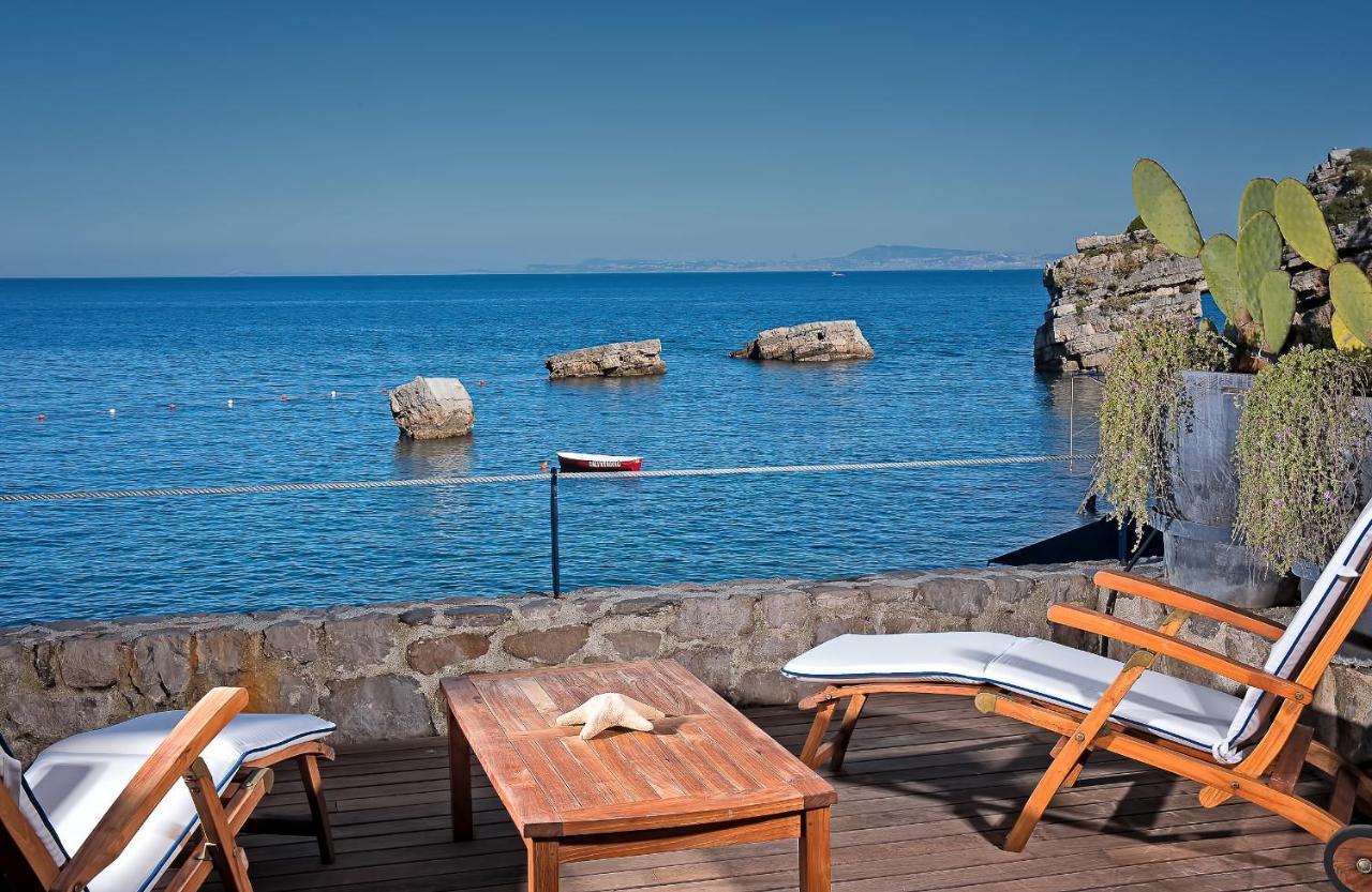 Отель  Capo La Gala Hotel&Wellness