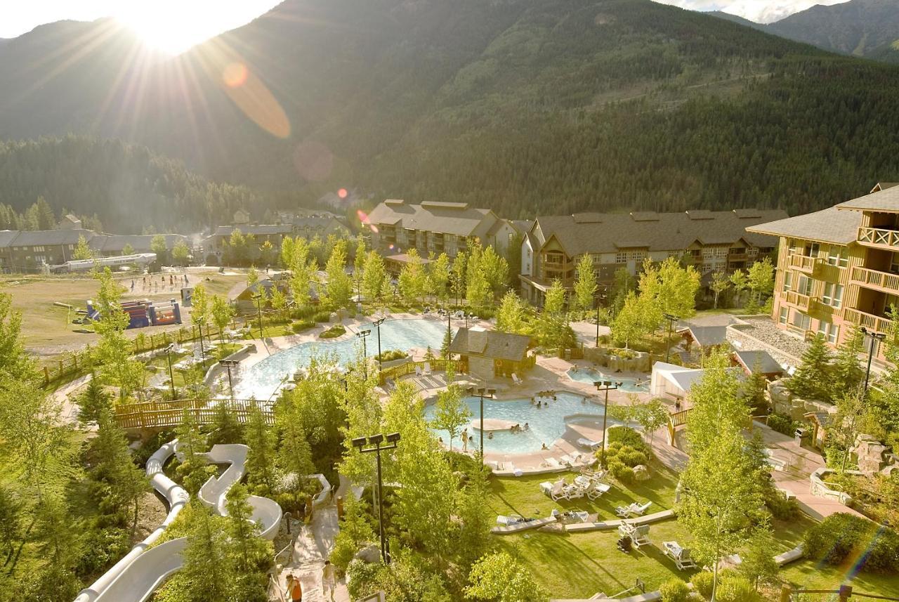 Курортный отель  Panorama Mountain Resort - Pine Inn  - отзывы Booking