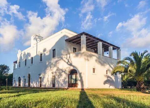 Загородный дом  Tenuta Afra  - отзывы Booking