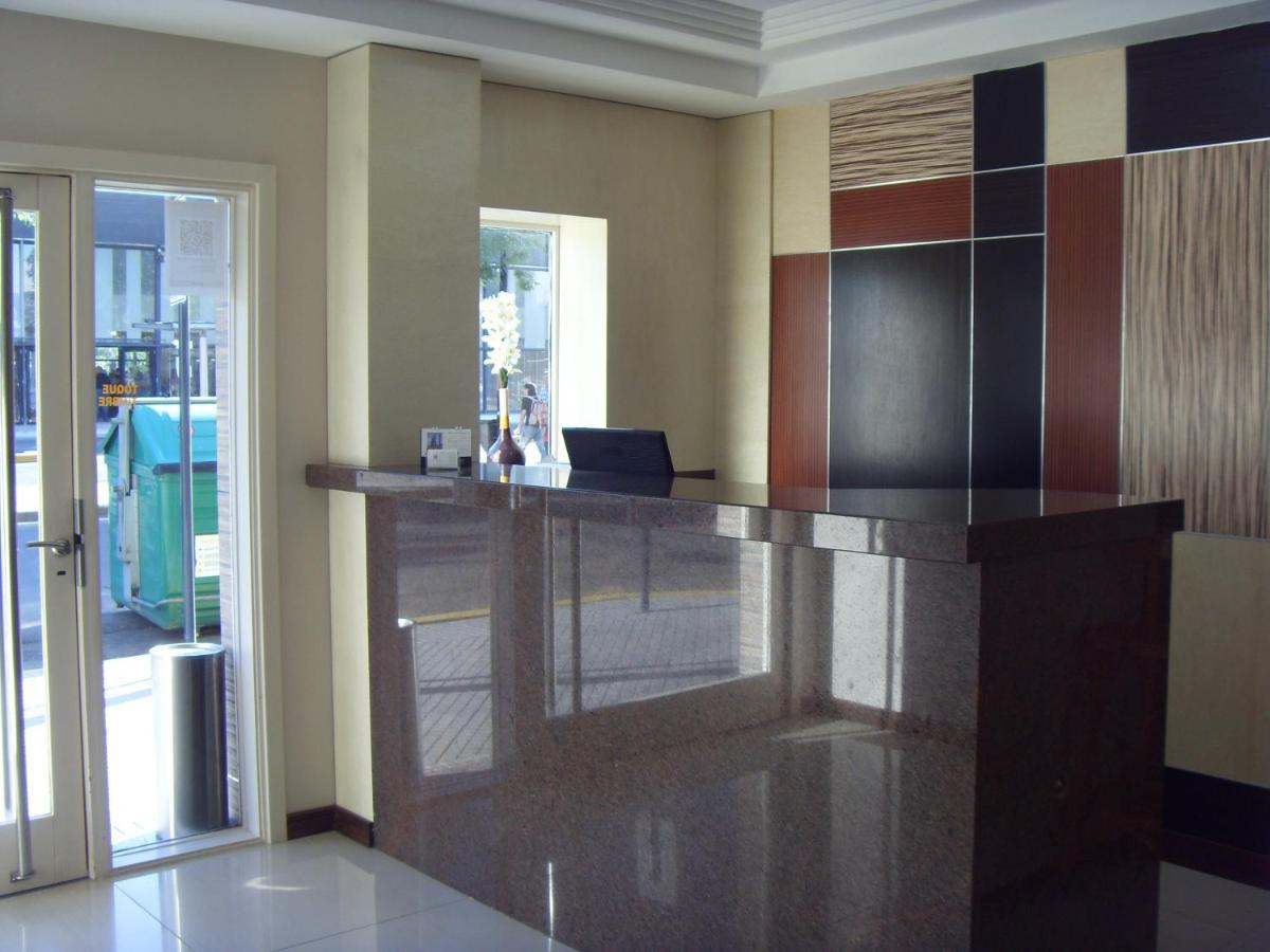 Отель  Hotel Micro