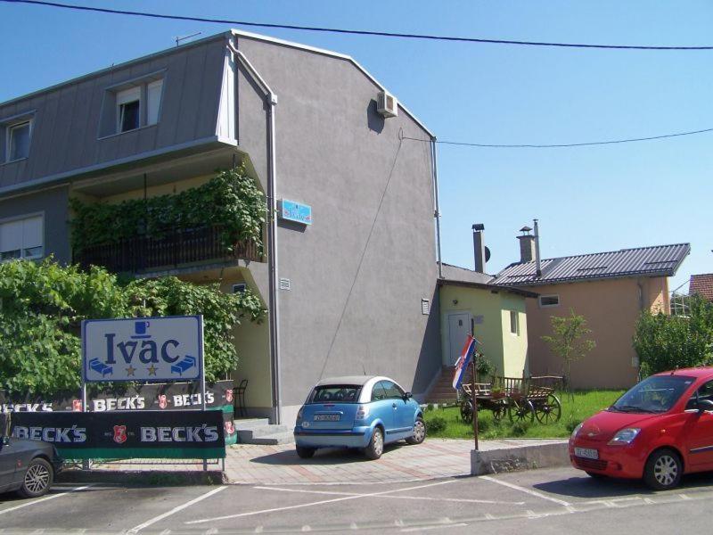 Гостевой дом  Guest House Ivac Inn Zagreb Airport  - отзывы Booking