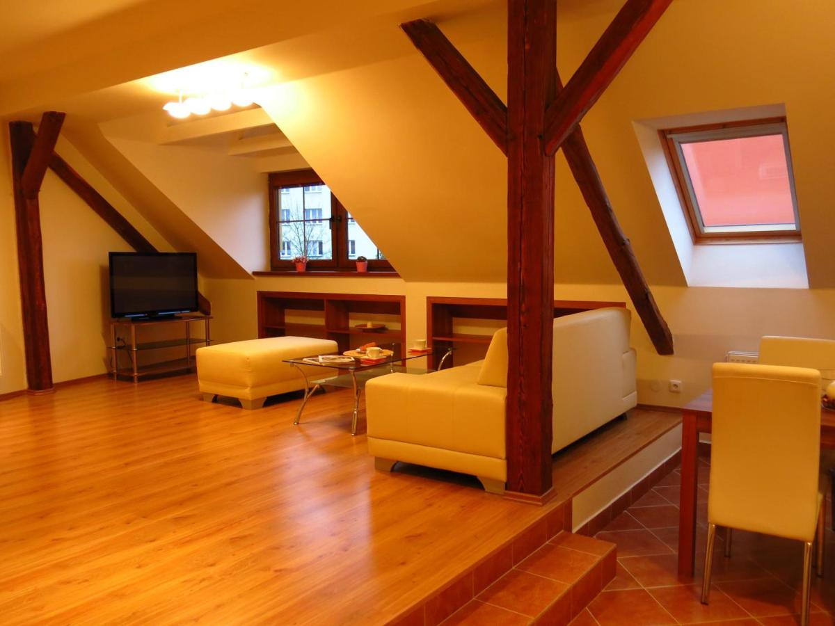 Апартаменты/квартиры  Apartmány Elzet  - отзывы Booking