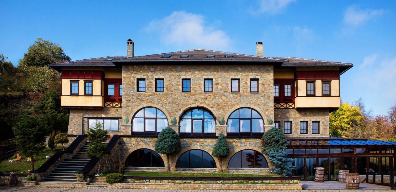 Отель  Valia Nostra Escape Hotel
