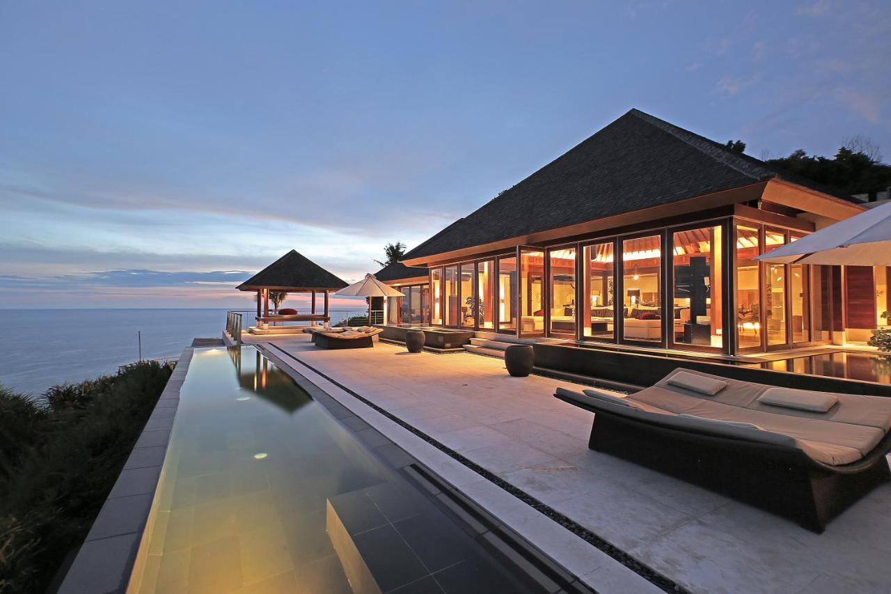 Виллы  The Edge Bali