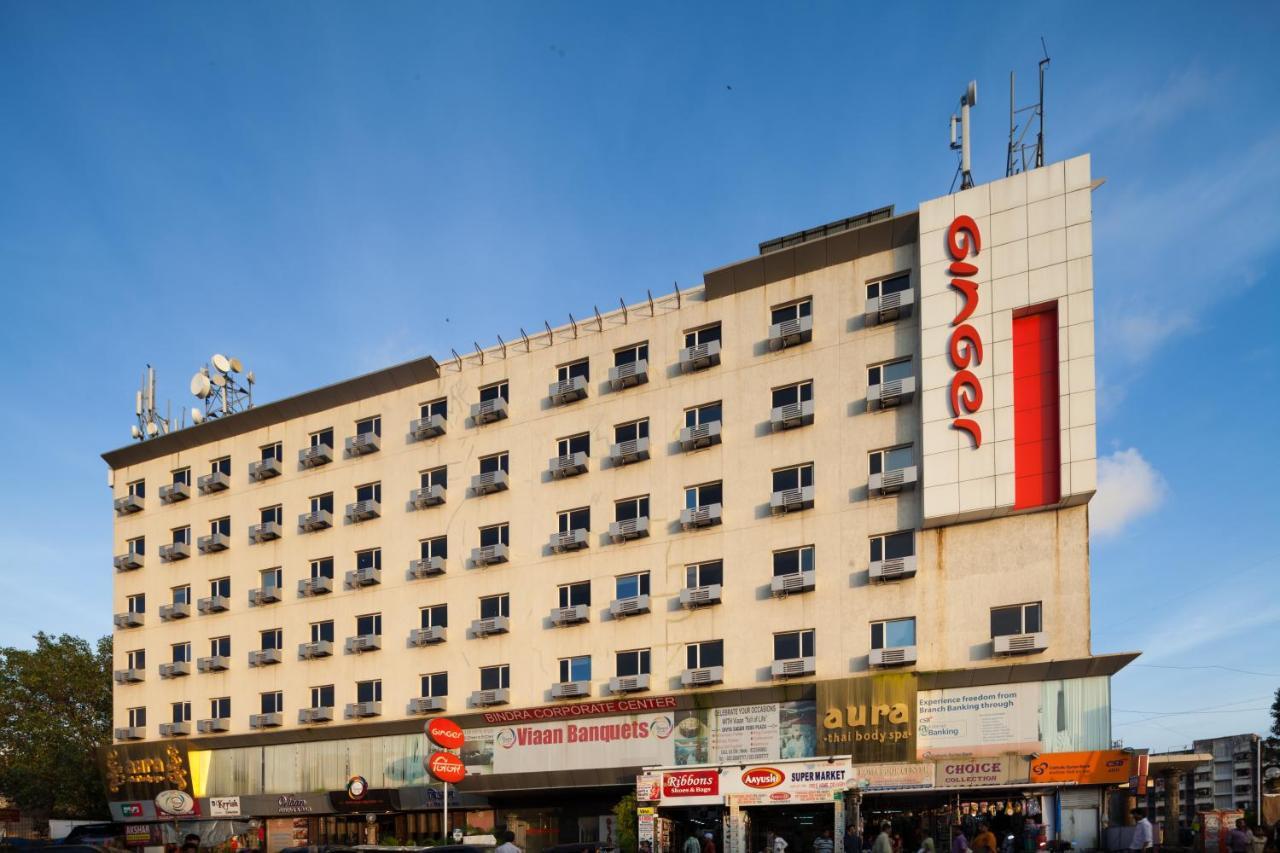 Отель  Ginger Mumbai Andheri (MIDC)  - отзывы Booking