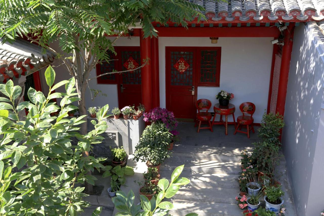 Хостел  Yue Xuan Courtyard Garden International Youth Hostel  - отзывы Booking