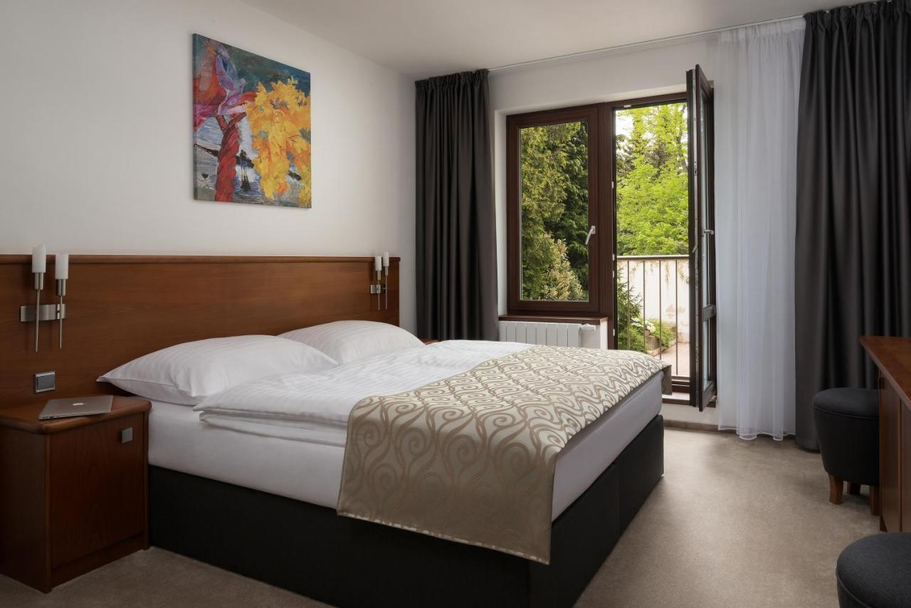 Гостевой дом  Penzion Integrity  - отзывы Booking
