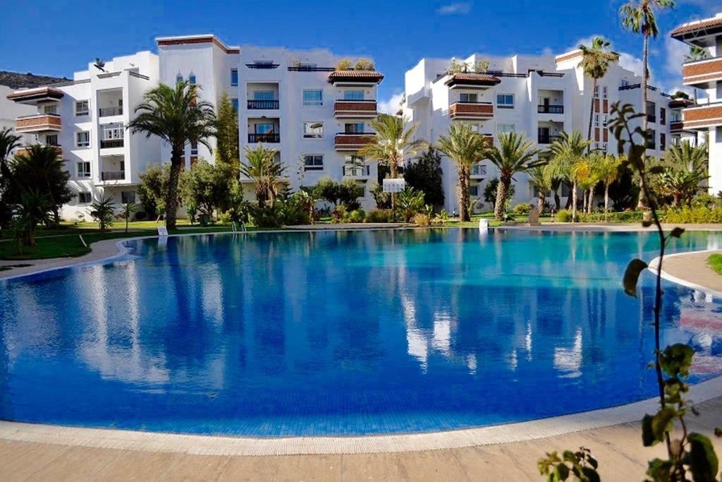 Апартаменты/квартира  Luxury Apartment Marina