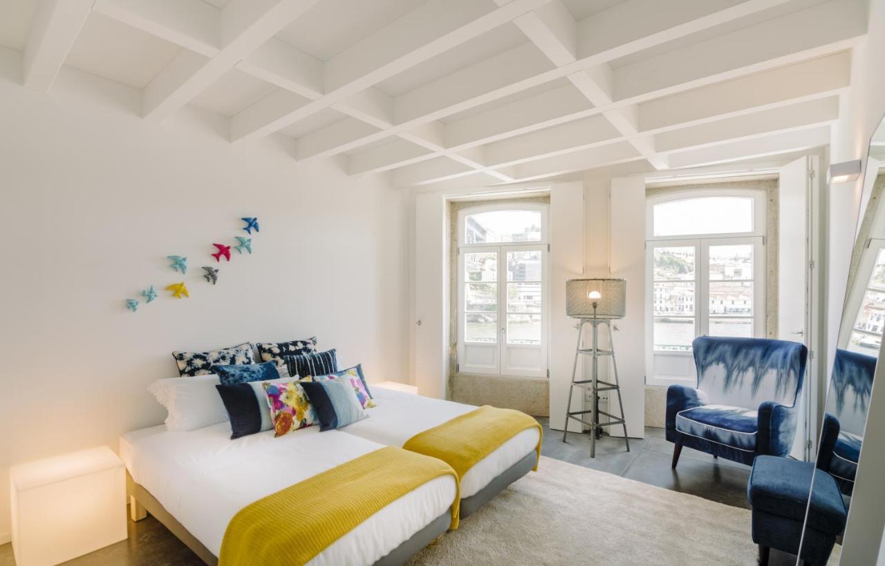 Апартаменты/квартира  Oporto Welcome Apartments - Ribeira Negra  - отзывы Booking