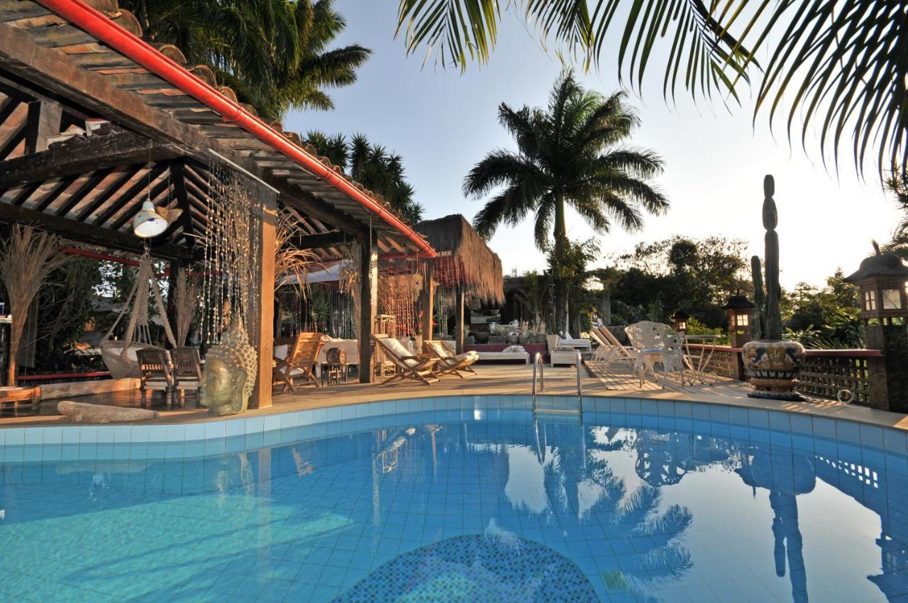 Отель Aquabarra Boutique Hotel & Spa - отзывы Booking