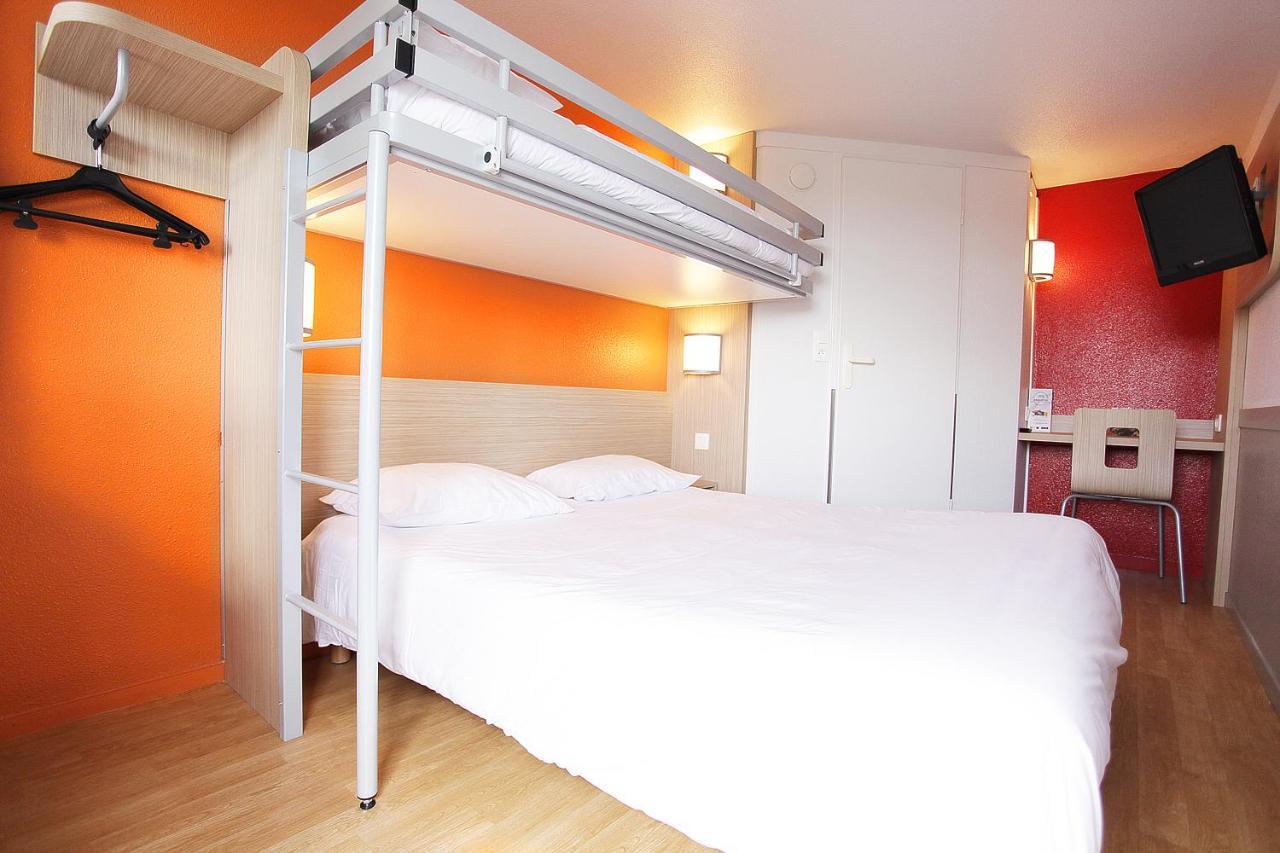 Отель  Premiere Classe St Brieuc Tregueux  - отзывы Booking