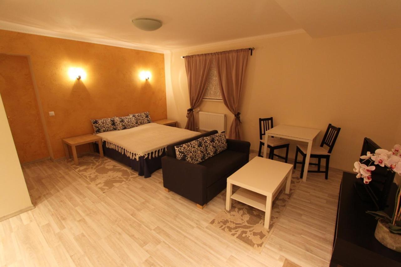 Апартаменты/квартиры  Tallinn City Center Apartment