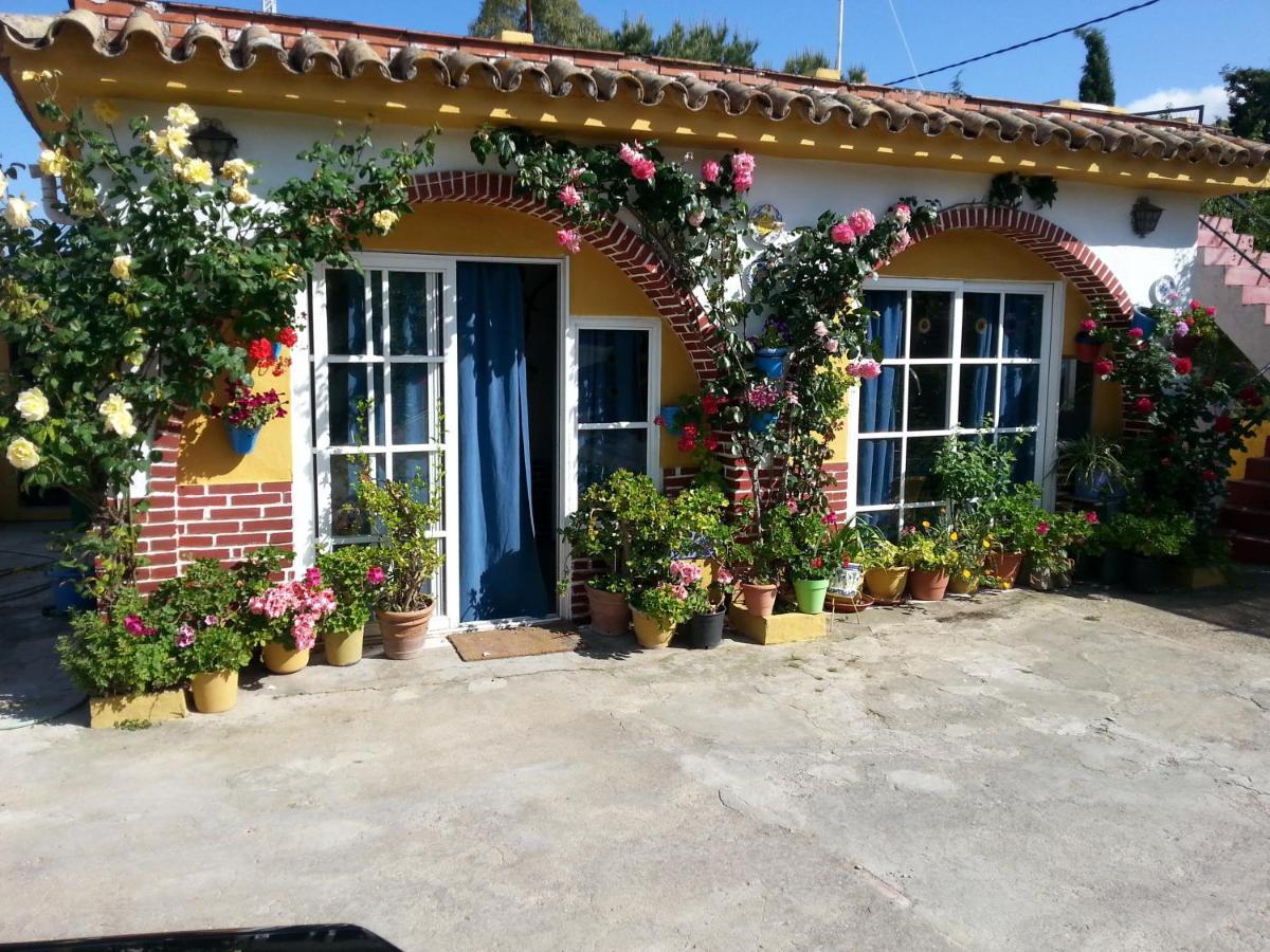 Фото Загородный дом Casa Rural Refugio Villa Isabel