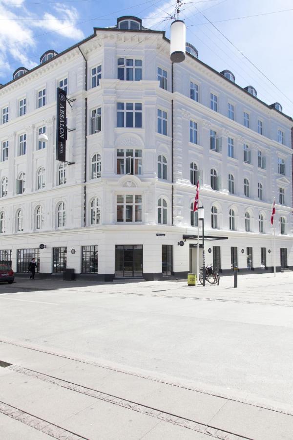 Отель  Absalon Hotel