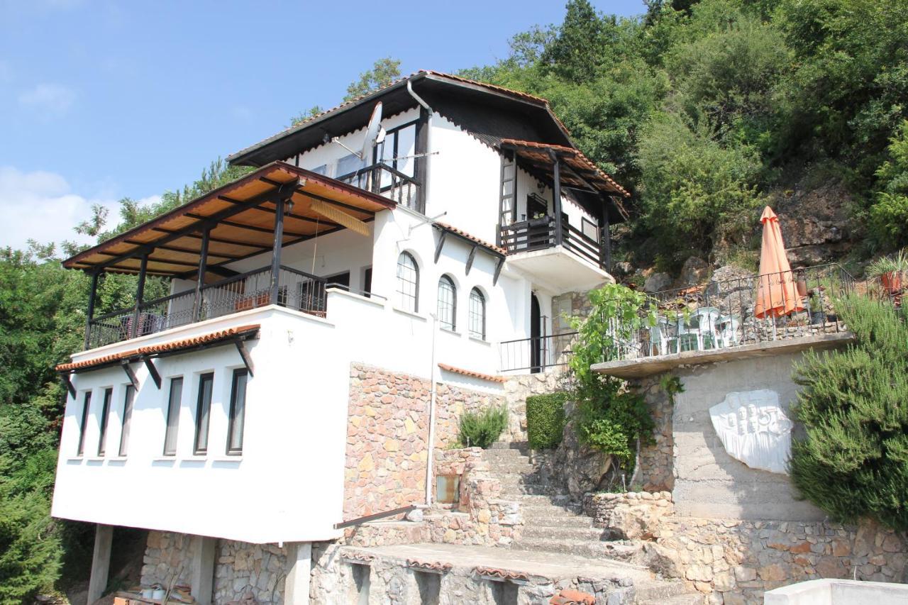 Вилла Villa Panorama Elen Kamen