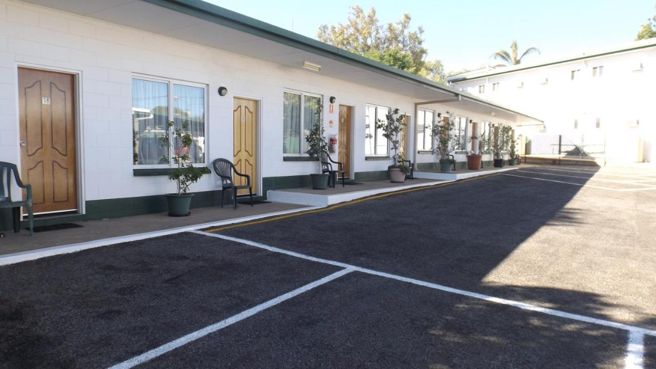 Мотель  Central Point Motel