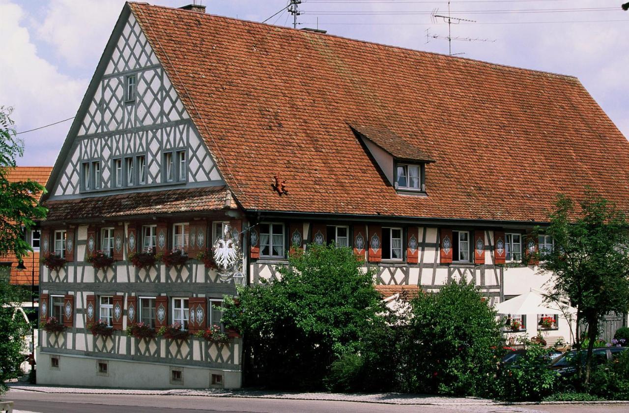 Отель  Landgasthof zum Adler  - отзывы Booking