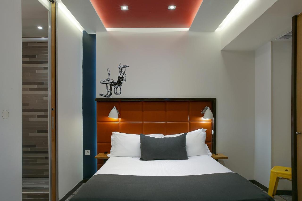 Отель  Hotel Aulivia Opéra  - отзывы Booking