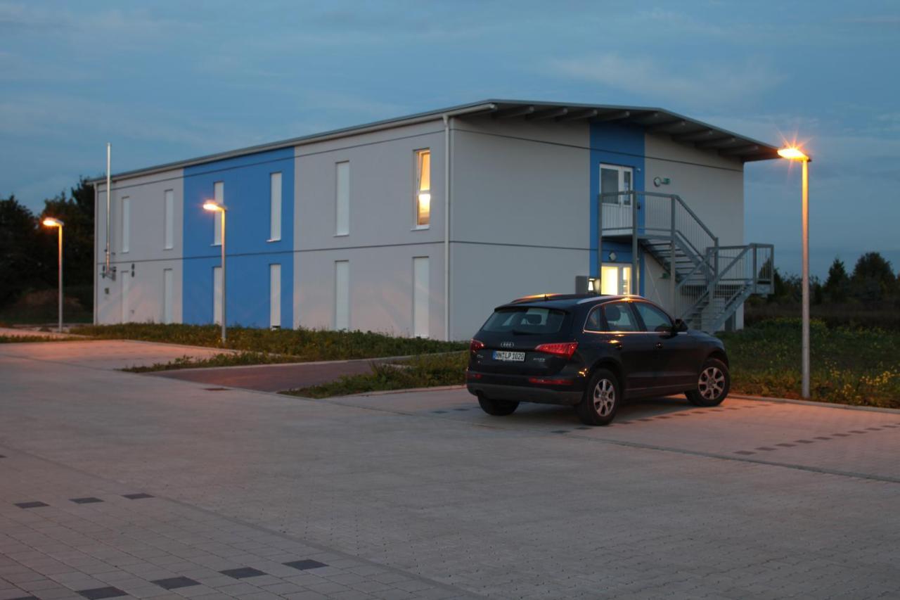 Мотель  Motel Hohenlohe  - отзывы Booking