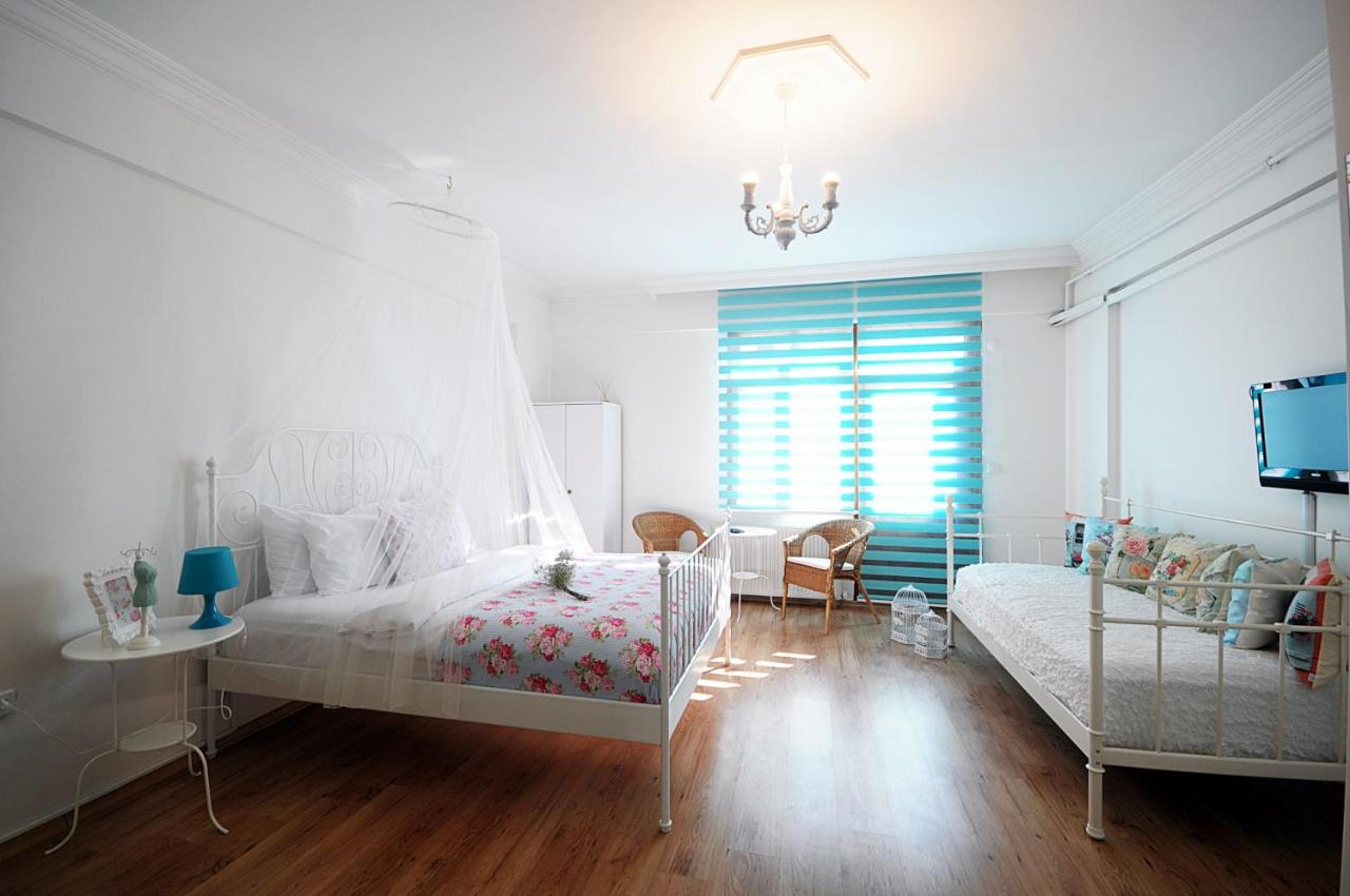 Апарт-отель  Suite Dreams Istanbul  - отзывы Booking