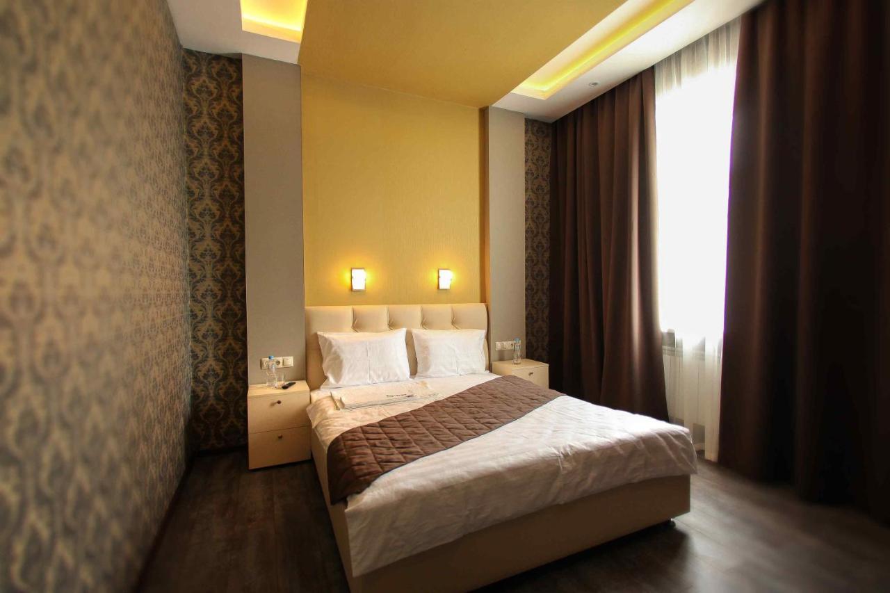 Отель  Belvedere  - отзывы Booking