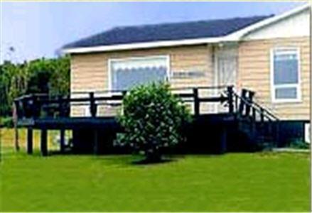 Комплекс для отдыха  Cabot Trail Sea & Golf Chalets