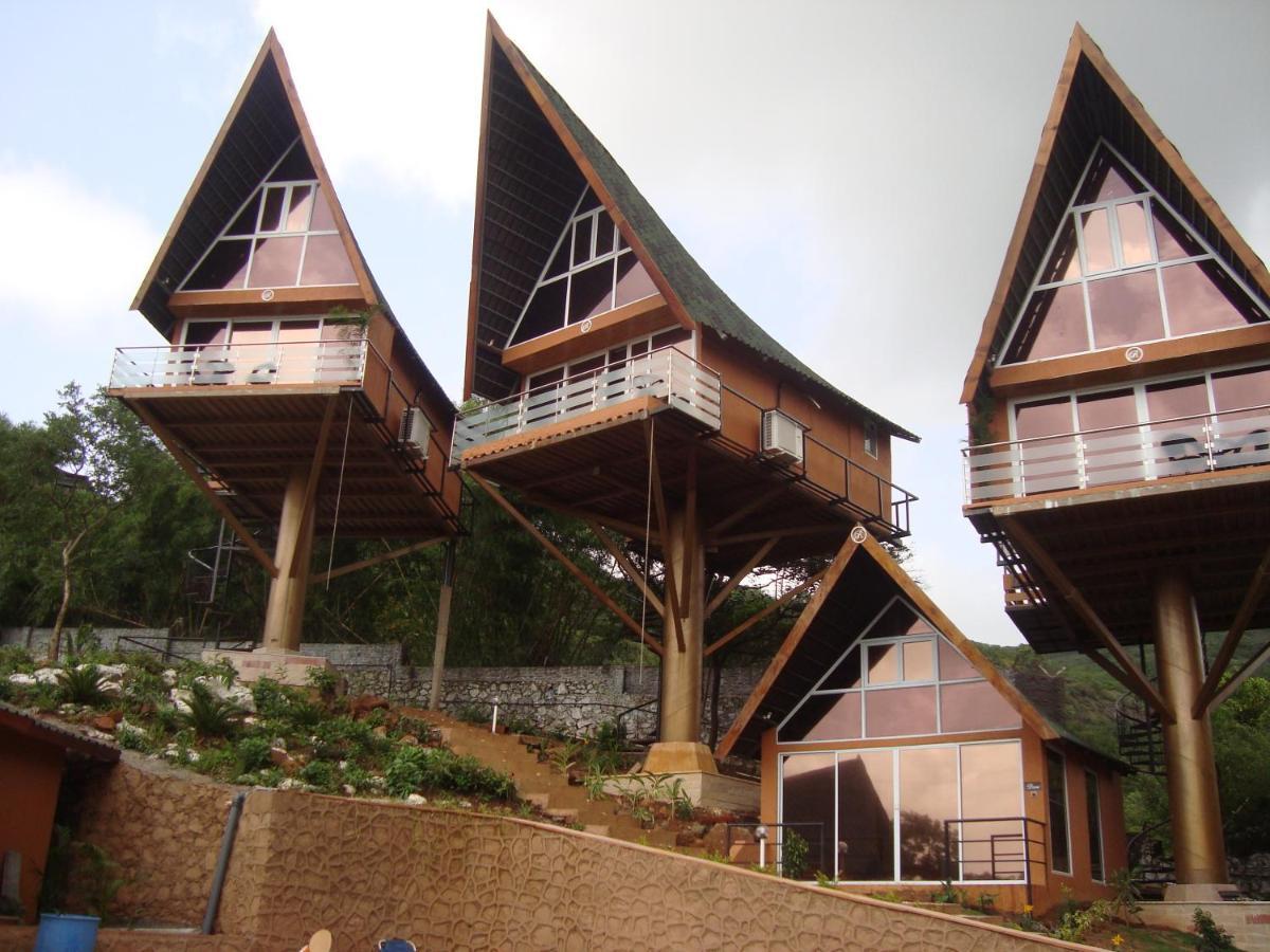 Rumourss Sky Villa Resort Lonavala India Booking Com
