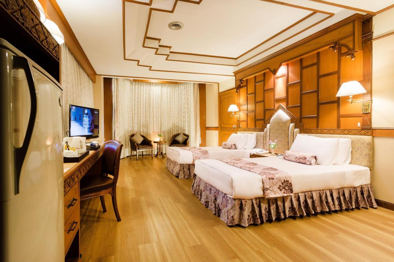 Отель Kyo-Un Hotel