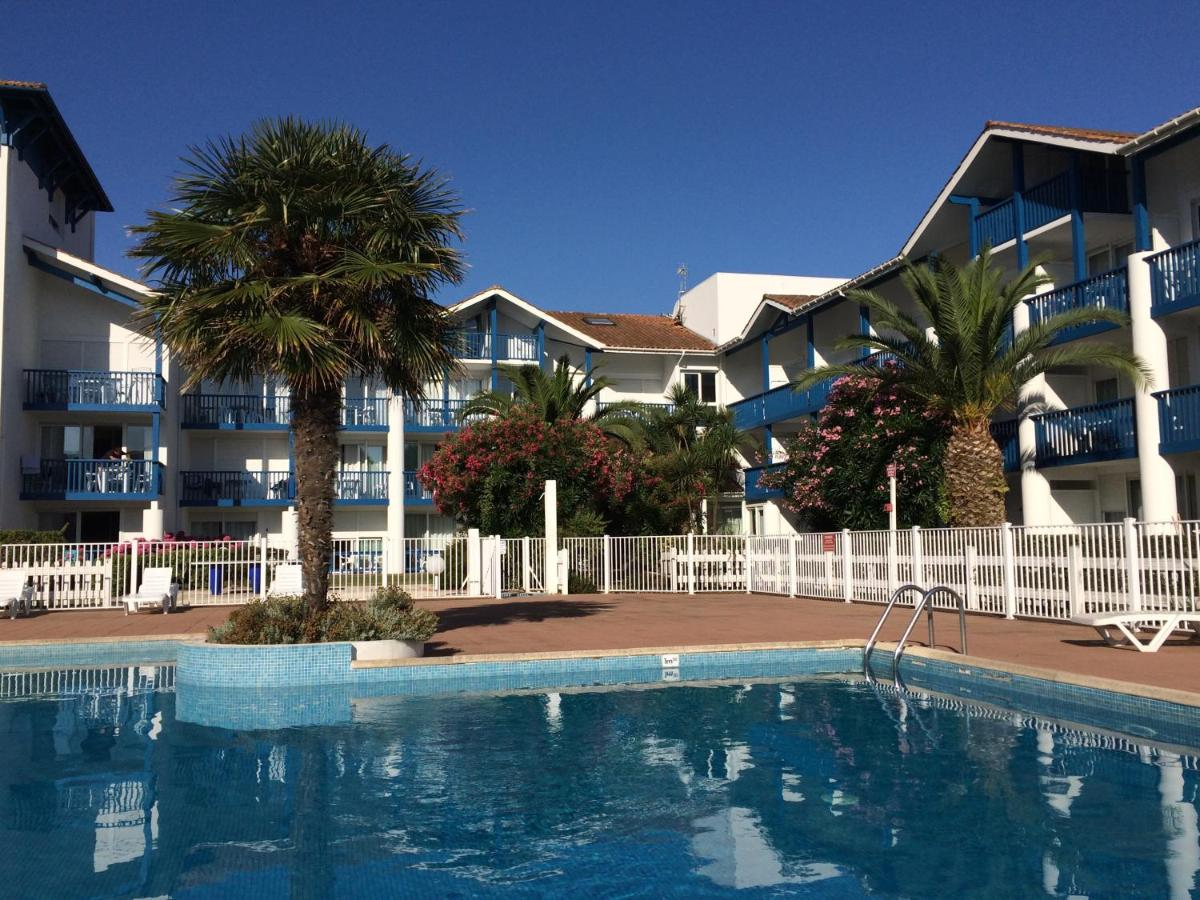Апарт-отель Résidence Mer & Golf Fort Socoa - отзывы Booking