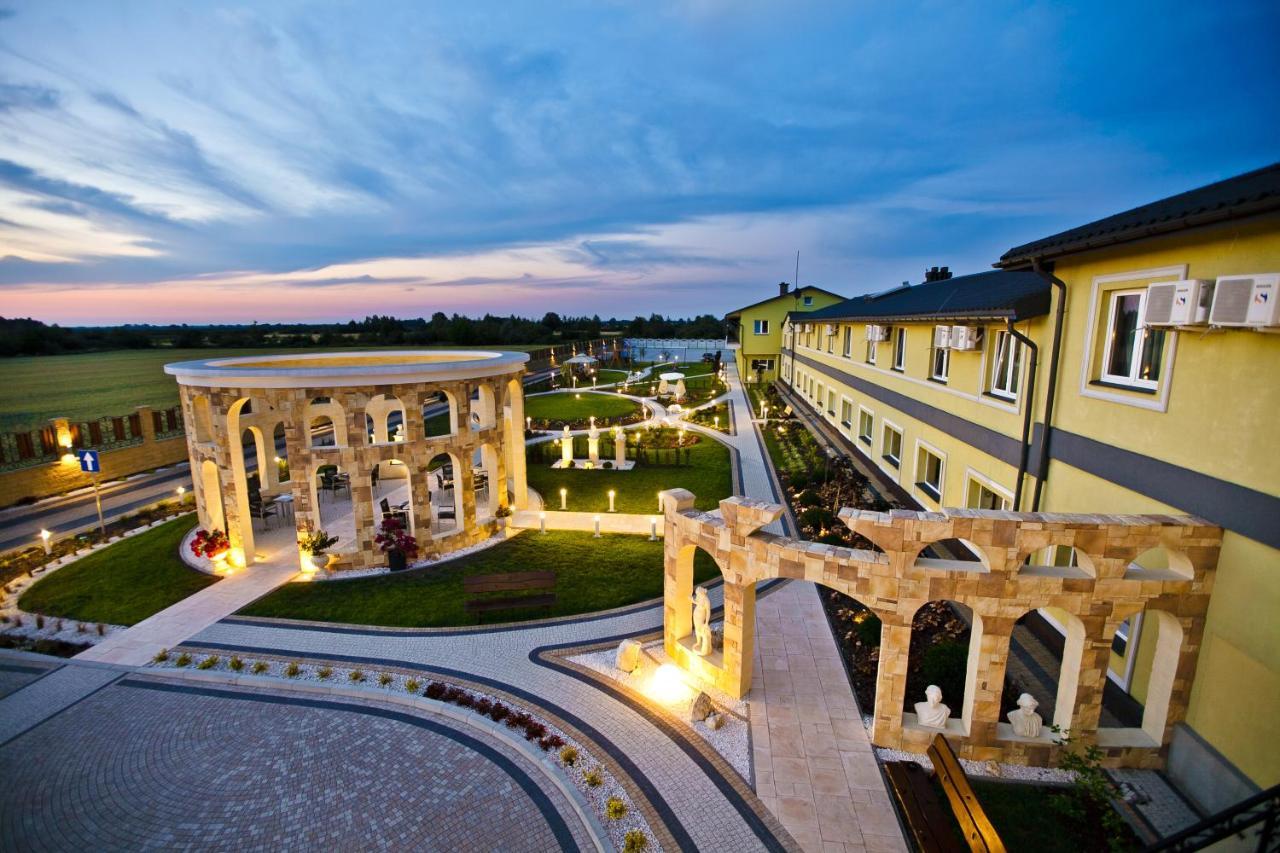 Hotel Coloseum Jarosław Updated 2021 Prices