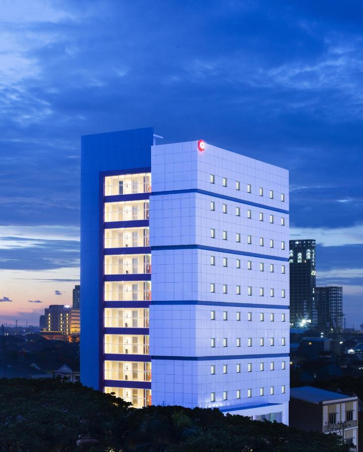 Отель  Amaris Hotel Hertasning  - отзывы Booking