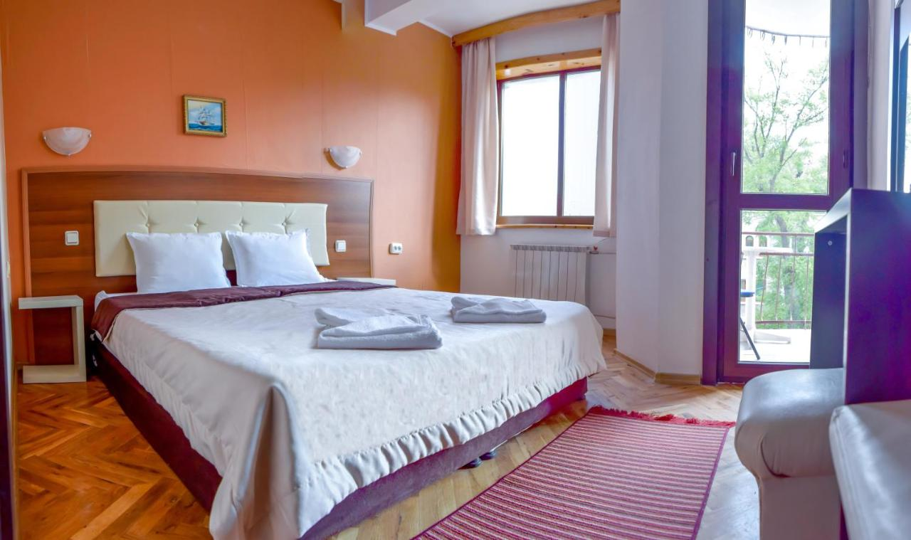 Гостевой дом  Private Rooms Trakiets  - отзывы Booking